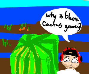 pewdiepie playing minecraft