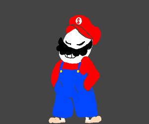 Mario-Sans