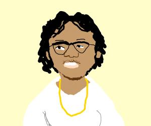 lil Tecca (portrait)