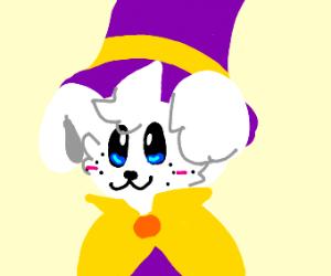cultured doggo
