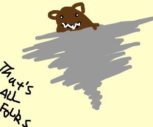 Taz (Looney Toons)