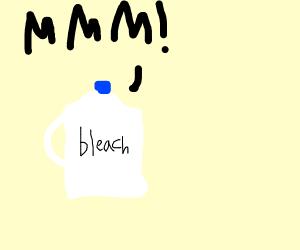 mmmm chemicals