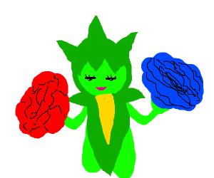 Roselia (Pokemon)