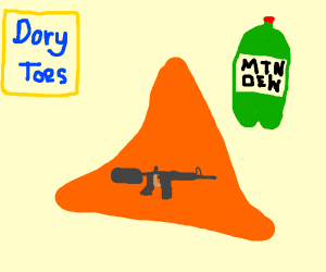 Doritos new flavour - Ar15