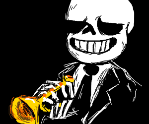 Skeleton Jazz