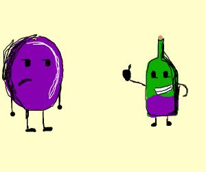 Bfdi type characters