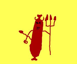 Sausage Demon
