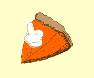 Draw ur favorite dessert