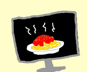 content spaghetti