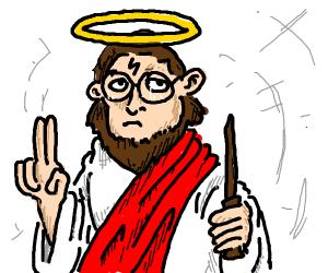 Jesus potter