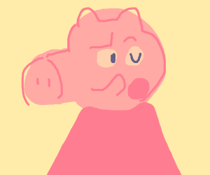 Thicc Peppa