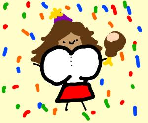 Happy Birthday Akane Owari!!
