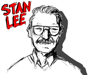 Rest in Peace, Stan Lee