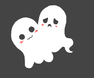 Conjoined Ghosts