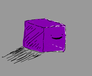 Cubed ditto