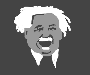 Loud Einstein