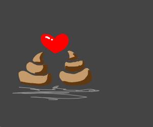Poop love