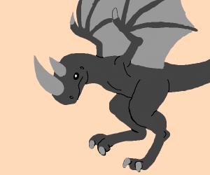 Rhino dragon