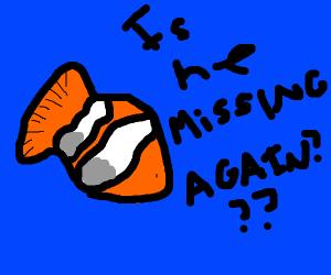 Finding Nemo 6