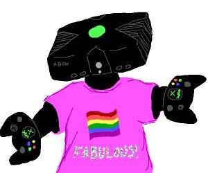 Xbox gay