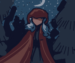 lttle red riding hood