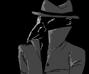 Crow Detective