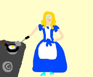 Cinderella Cook