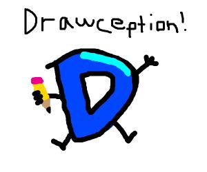 Drawception: a telephone like game
