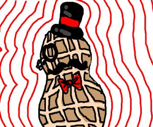 Sir Nut