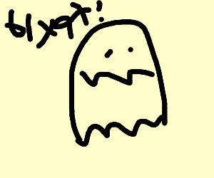 Russian ghost