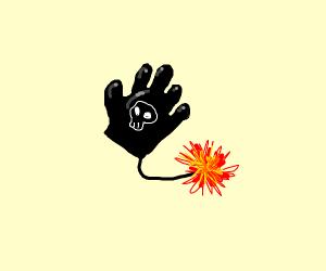 Bomb Hand