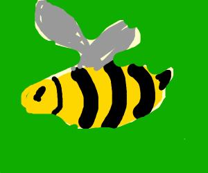 A ummm. A bee yeah
