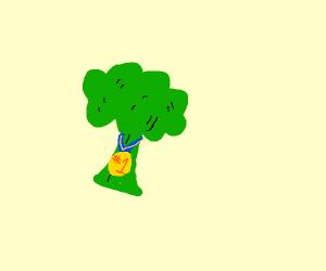 #1 Vegetable