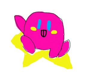 Derp Kirby