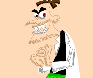 Doofenshmirtz