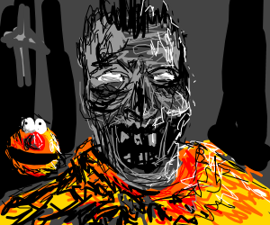 yellmo zombie
