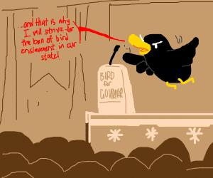 Bird Governor