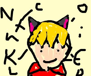 Neko Child