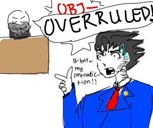 objection judge