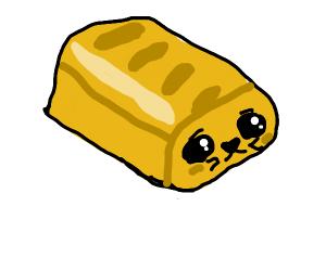 Cat bread :3