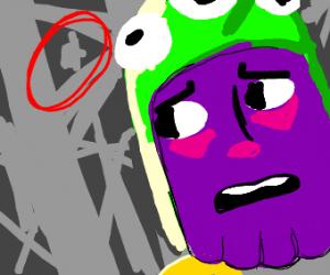 Thanos Found Dead