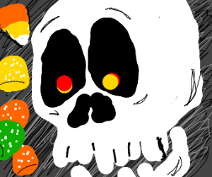 Skull and candy