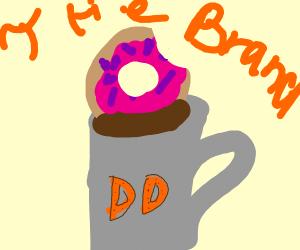 Dunking DDunts