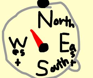 On point demonstration of navigation
