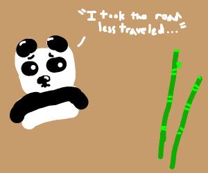 Poem Panda