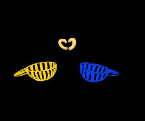 colinder love