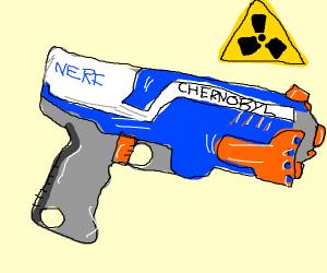 nerf chernobyl