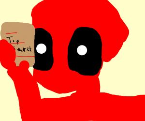 deadpools file