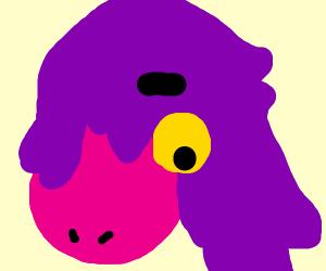 Susie - Deltarune