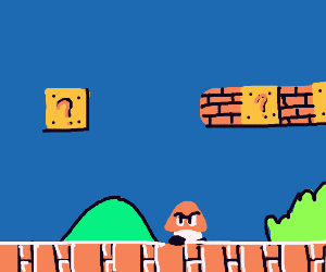 Mario Bros 1983 but without Mario